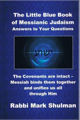 Little Blue Book of Messianic Judaism