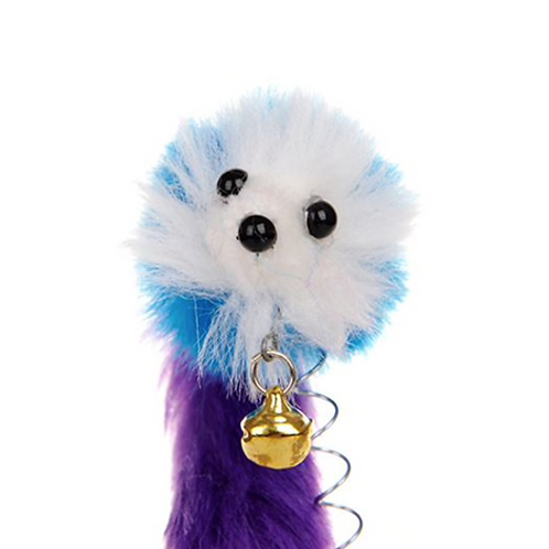 Feathery Cat Toy
