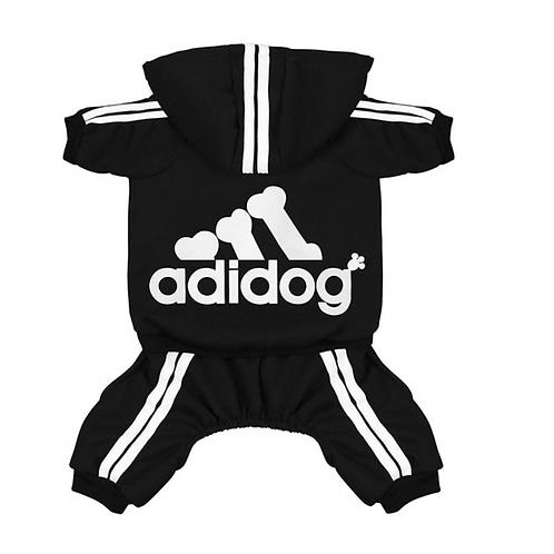Adidog Track Suit