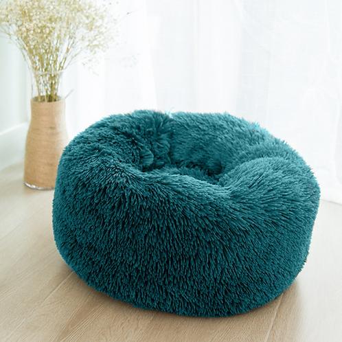 Plush Pet Bed