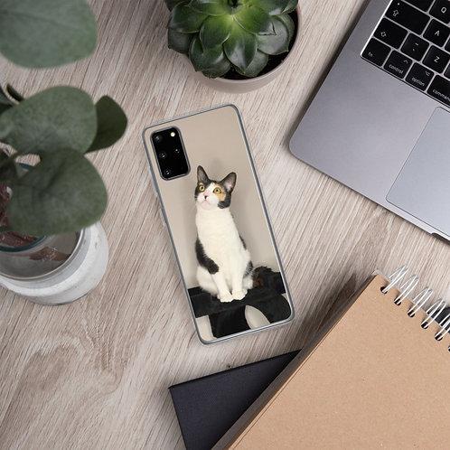 Customizable Samsung Case