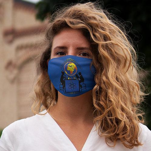 Snug-Fit Face Mask