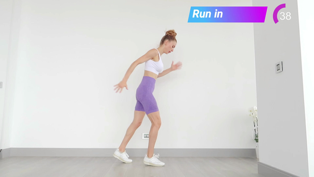 Run in Place
