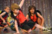 hip hop dance classes for boys