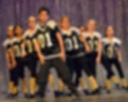 hip hop dance classes kids and teens