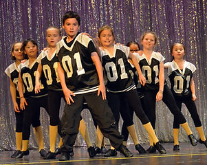 hip hop dance classes kids and teens