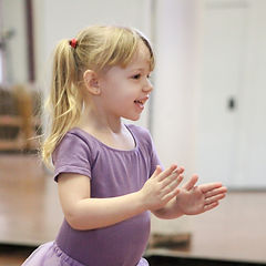Ballet Class for Toddlers