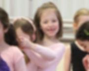 dance classes in newton ma