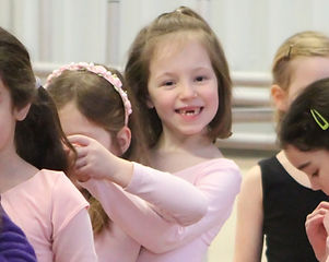 dance classes in newton ma