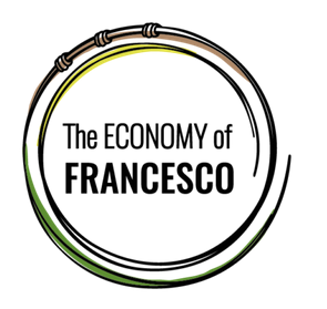 Neighborhood Economics to Zebras Unite: 12 Hints of an Economy of Francesco