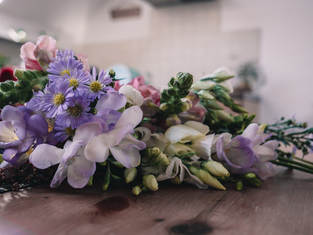 Bloom and Wild: Ethical Flowers Delivered to Your Doorstep