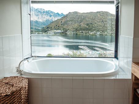Hillside Home Airbnb, Queenstown