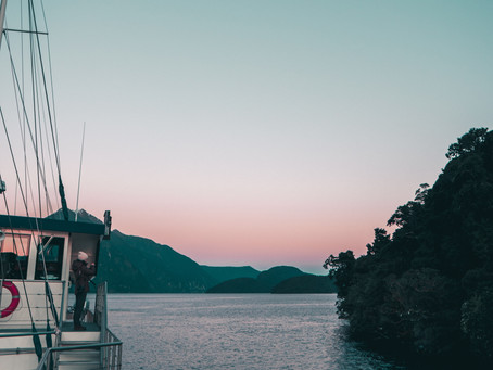 24 Hours on Doubtful Sound