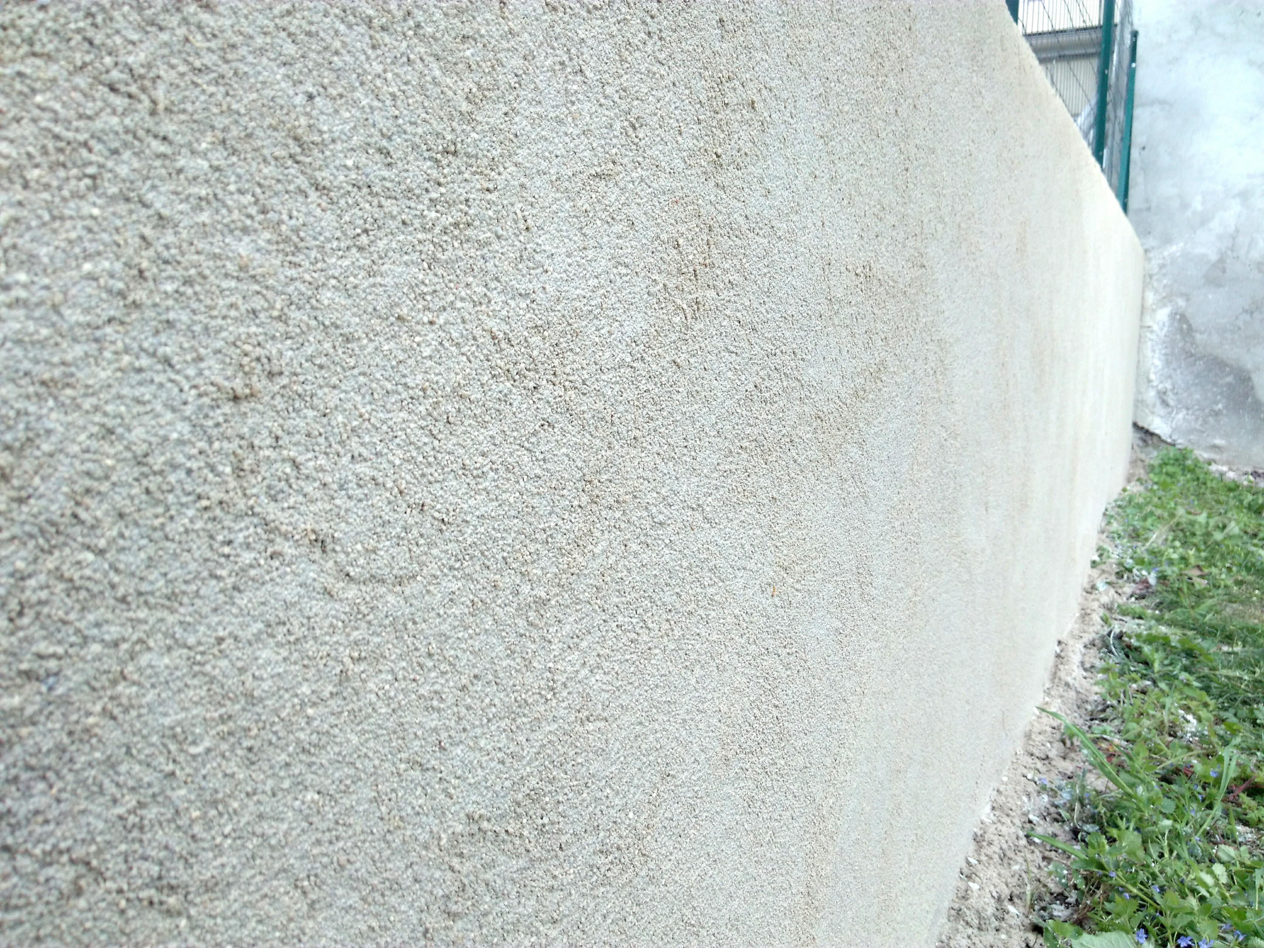 Chaux sable