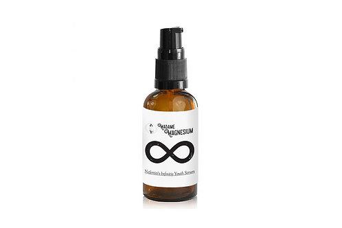 Nefertiti Infinity serum 🚻- Face, neck, hands moisturising serum