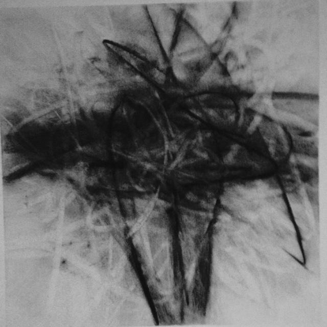Black & White drawing #5