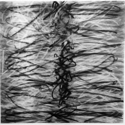 Black & White drawing #9