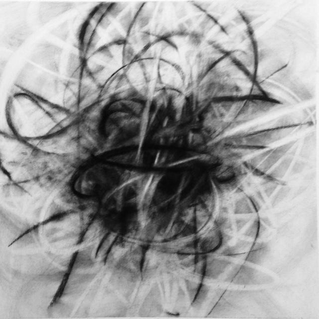 Black & White drawing #1