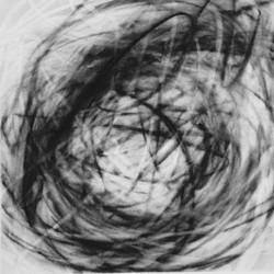 Black & White drawing #6