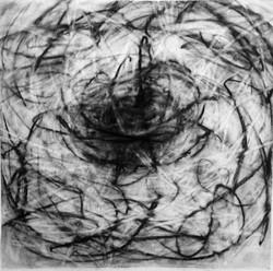 Black & White drawing #3