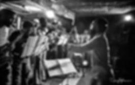Ted Daniel band w-Sonny Sharrock  77-26