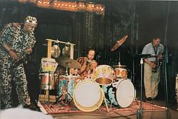 Milford Graves Trio, Vision Fest NYC
