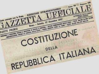 Riforma costituzionale: una semplificazione ... complicata