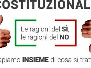 Referendum: le ragioni del No
