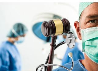La nuova legge sulla responsabilità dei medici: luci e ombre