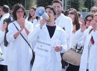 Medici specializzandi: la competenza è del foro di Roma