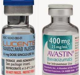 L'intesa Roche e Novartis per i medicinali Avantis e Lucentis potrebbe costituire una restrizion