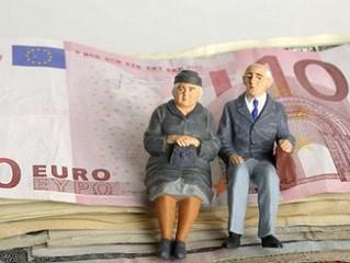 Assegno sociale: il requisito della residenza decennale in Italia non riguarda le pensioni ante 2009