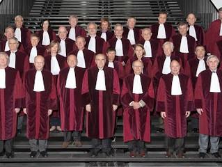 Reati violenti: la Corte Europea condanna l'Italia