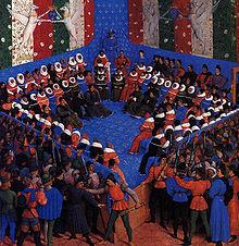 Alle origini del conflitto tra potere esecutivo e potere giudiziario: i Parlamenti francesi