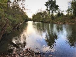 River Long Pool II