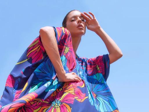A moda aponta para um novo FLOReScER