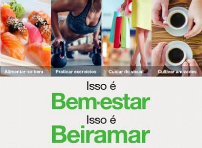Beiramar Shopping apresenta ao mercado nova campanha de relacionamento