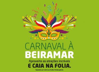 Carnaval à Beiramar