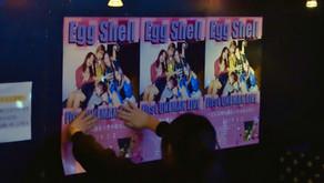 ②EggShell First ONE MAN LIVE「どんな時も踊るっきゃねぇ!!!!!」@栄TIGHT ROPE 2019.03.02(SAT) その②