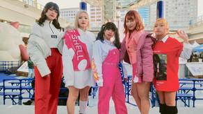 EGG SHELLバレンタインSPライブ@豊田合成リンク(栄オアシス21)2020.2.1(SAT)