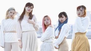 ⑥「snow again(reiwa mix)」EGG SHELLメンバーによる1stミニアルバム「RUNWAY」楽曲解説