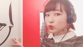 2020年に向けた新プロジェクト始動!! EGG SHELL新曲 Mikuスタジオ制作!!