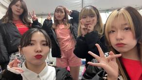 豊田合成リンク ライブ!!  アルバム発売直後は2/11(祝)と2/14(日)はバレンタインSPライブ開催!!
