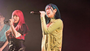 sakura 新衣装&ヘアスタイル@白鯨MV!!