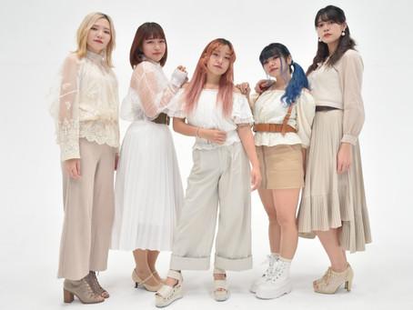 ② EGG SHELL白衣装フリースタイルダンス?「HAPPY FUSE」MUSIC VIDEO メンバーによる解説&感想&裏話!!