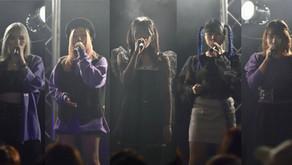 ワンマン①オープニング アカペラ 2019.12.30 MON