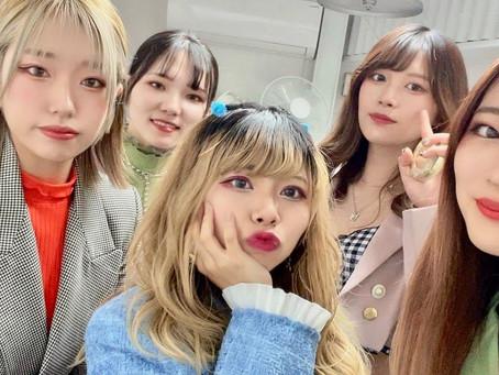 3月アスナル金山ライブ大成功!!