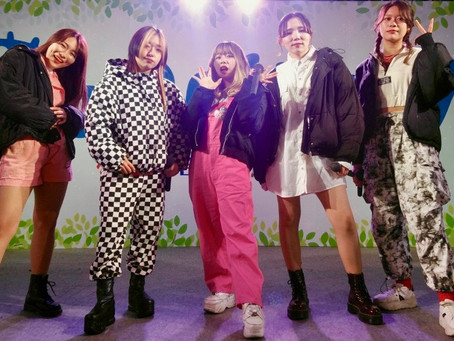 豊田合成リンク EGG SHELLライブはあと2回!! 2/18(木)は極寒の日でした!!