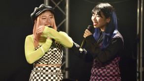 ワンマン⑦sakura&Kanako「Mrs.PINK〜LIP STICK」ユニット別ライブ 2019.12.30 MON