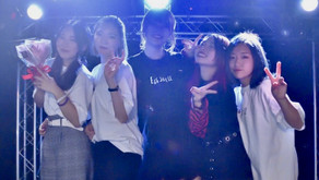 ④EggShell First ONE MAN LIVE「どんな時も踊るっきゃねぇ!!!!!」@栄TIGHT ROPE 2019.03.02(SAT) その④個人的な感想
